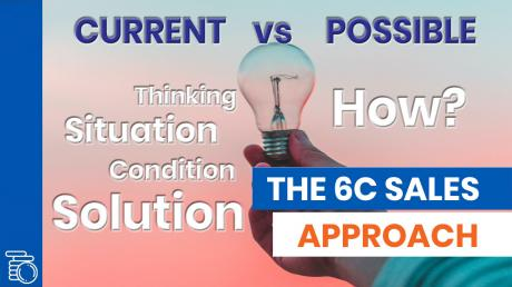 The 6C Sales Approach
