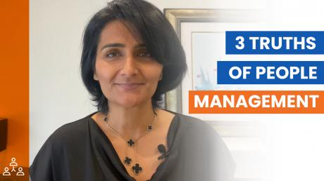 3 Fundamental Truths of People Management