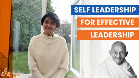 Self-Leadership For Effective Leadership