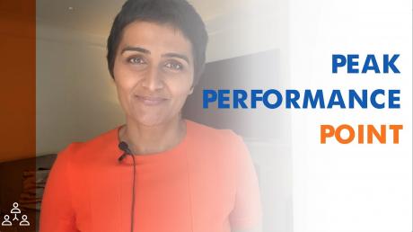 Peak Performance Point