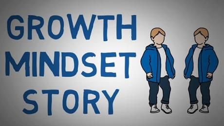 The Tale of the Twin Brothers: Growth Mindset vs Fixed Mindset