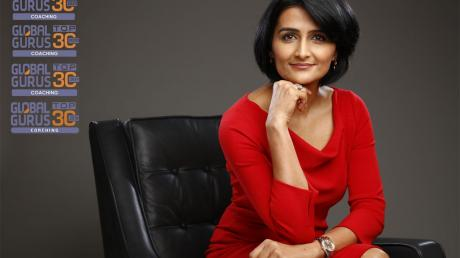 We did it again! Shweta in the World's Top 30