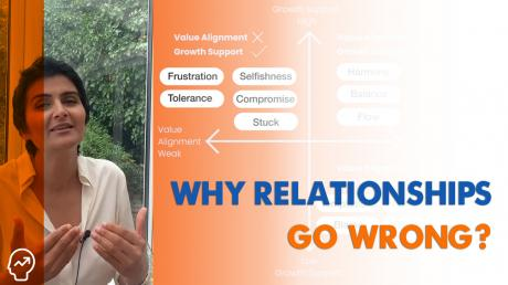 Why Relationships Go Wrong?